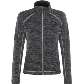 Tatonka Joskin Jacket Women darkest grey